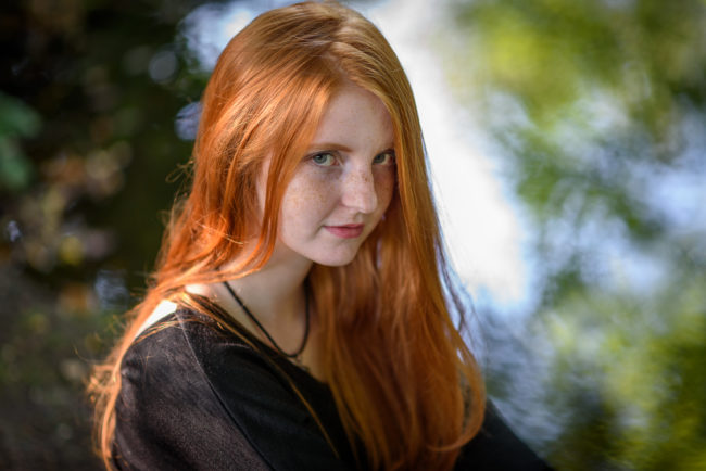Julia Tekaat